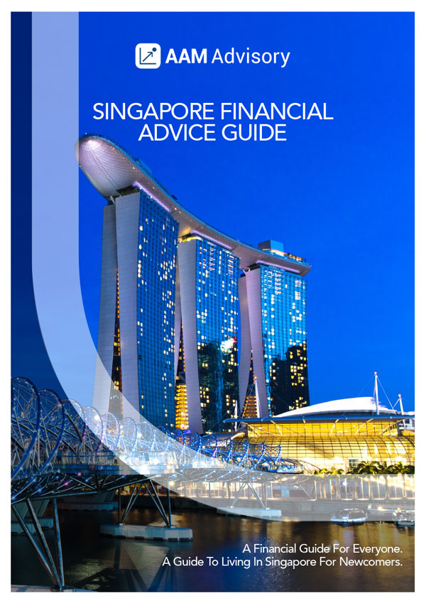 Free Financial Advice Guide Singapore AAM Advisory