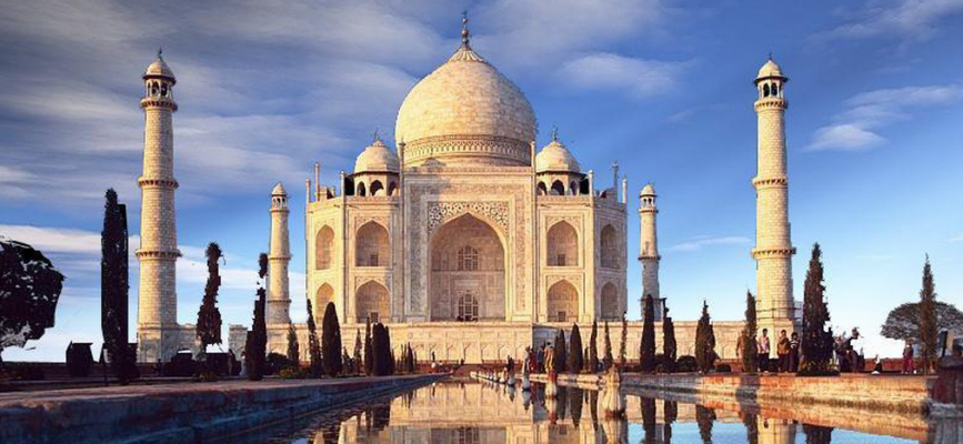 Taj-Mahal - India Market Outlook