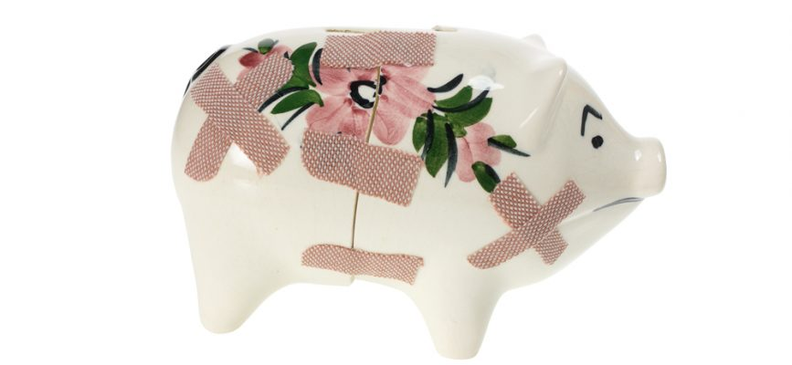 floral-bandaged-piggy-bank-1000w
