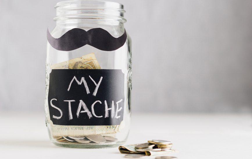 My Stache 1500w