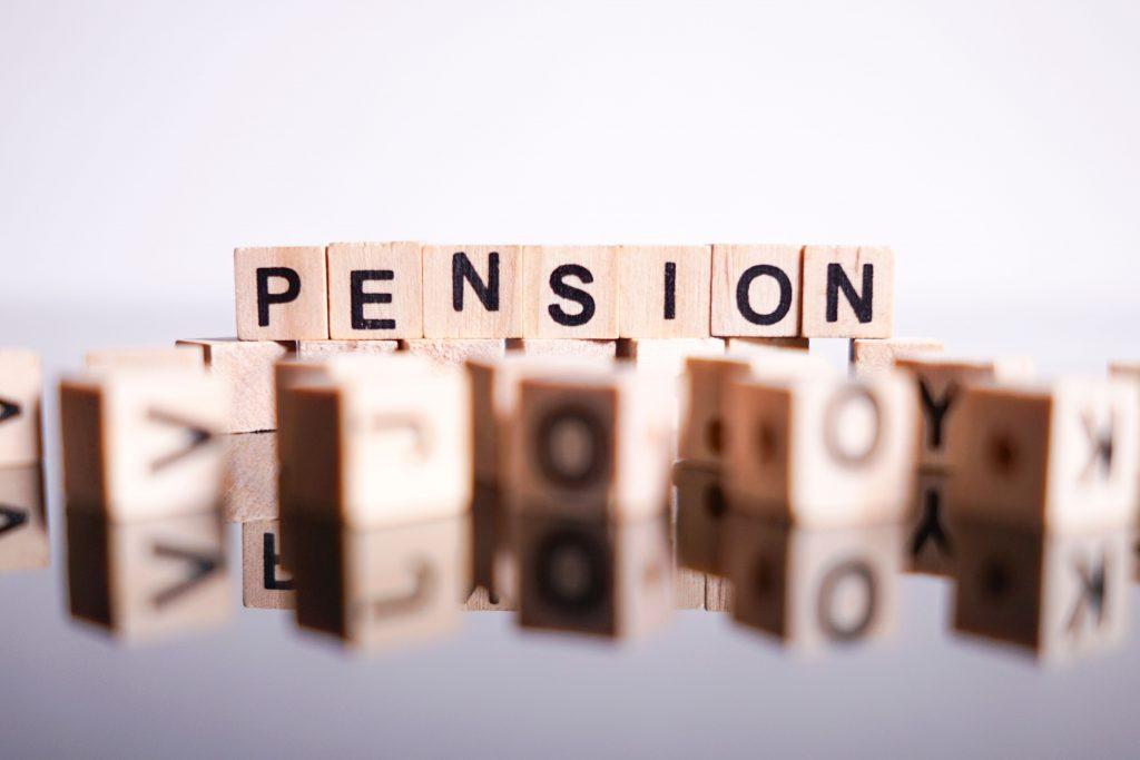 AAM Uk Pension Seminar Feb 2019