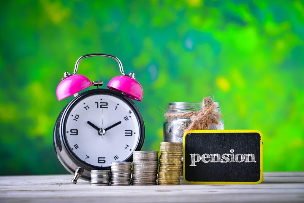 AAM Refer A Friend UK Pension Audit
