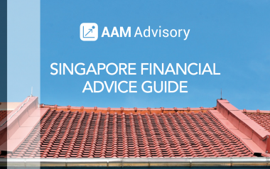 AAM Singapore Financial Advice Guide 2019/20