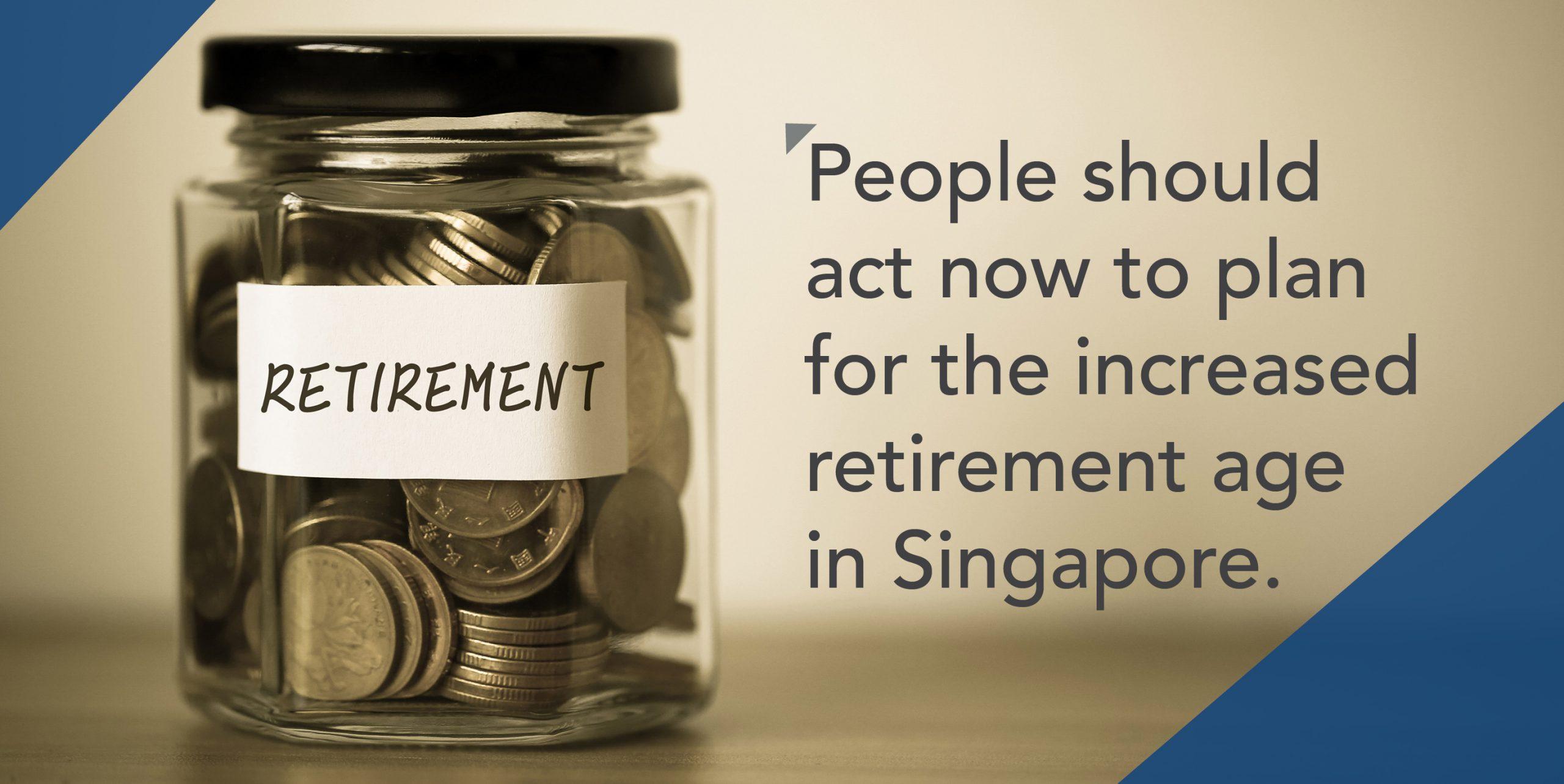 AAM Retirement Planning Singapore